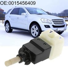 Brake Light Switch 0015456409 for Mercedes Benz W210 W163 W203 C230  C280 E320 недорго, оригинальная цена