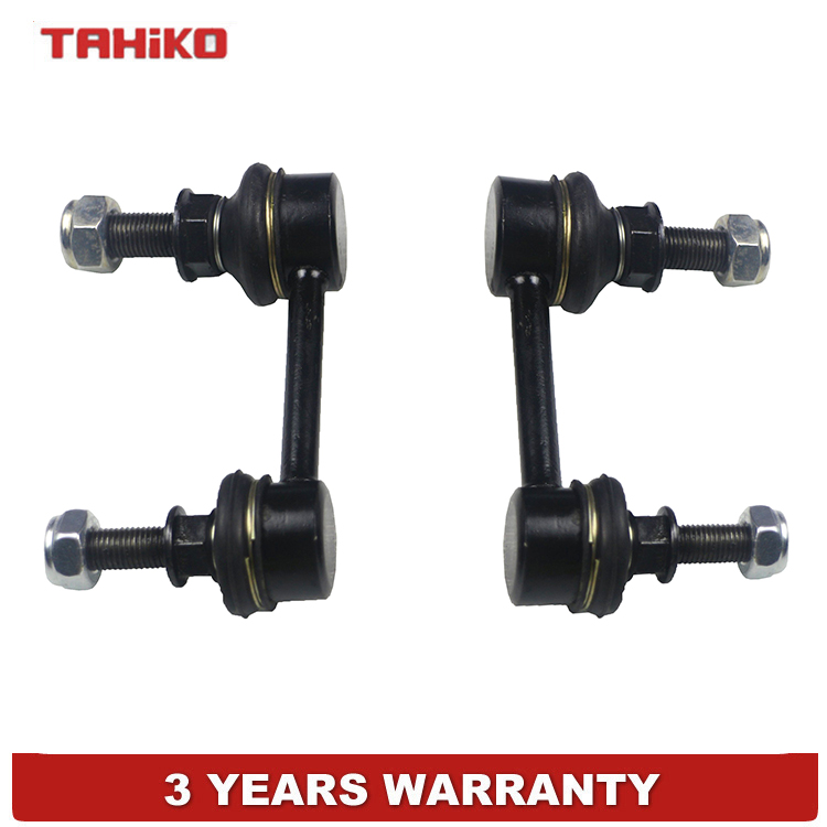 2 FRONT 2 REAR SWAY BAR LINKS FOR NISSAN PRIMERA P12 02-08