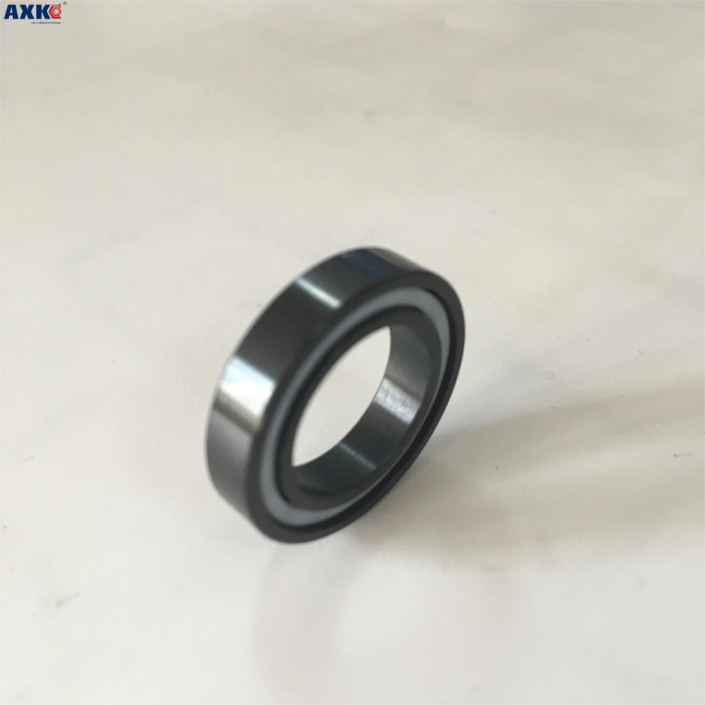 Free shipping 6806-2RS CB 61806 full SI3N4 ceramic deep groove ball bearing 30x42x7mm BB30 bike repaire bearing 6806 2rs full si3n4 ceramic deep groove ball bearing 30x42x7mm 61806 2rs bearing with seal