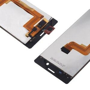 Image 5 - For Sony Xperia M4 Aqua LCD Monitor E2303 E2306 E2353 E2312 E2333 E2363 Touchscreen Digitizer for Sony Xperia M4 Monitor LCD