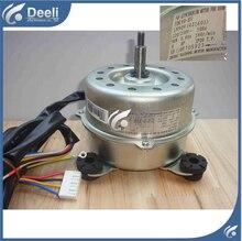 95% new good working for air conditioner inner machine motor LN90V YDK90-8V Motor fan 99% new used