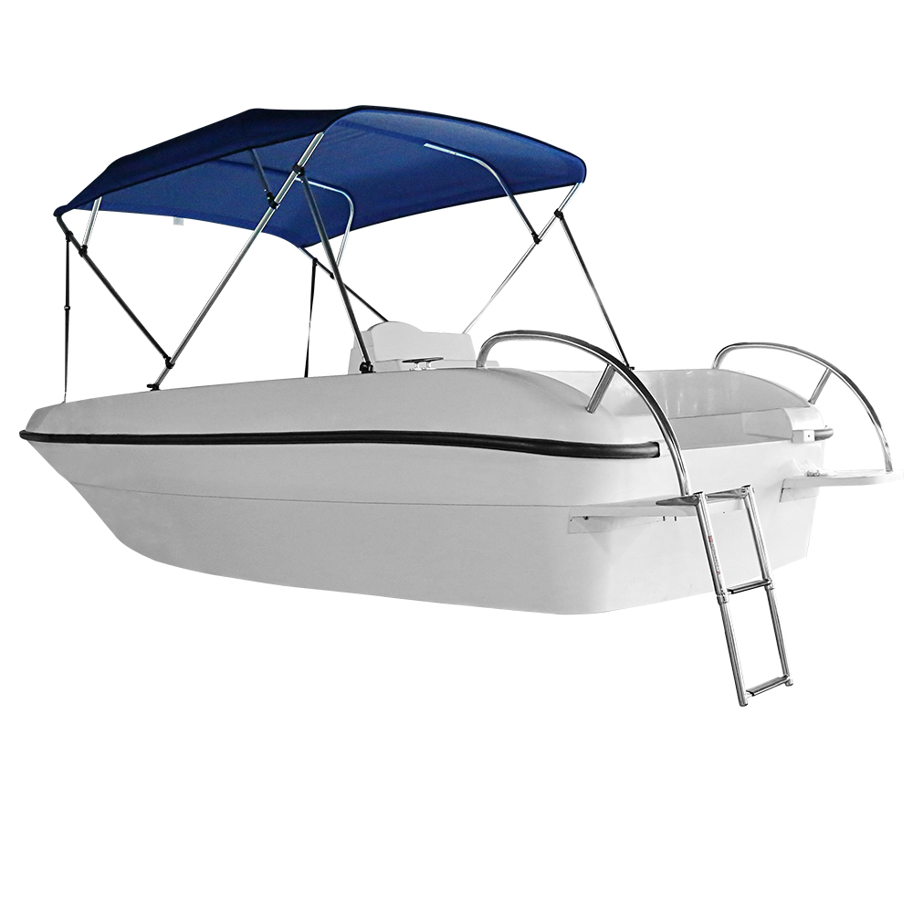 MSC Stainless steel 2 step boarding telescope ladder for marine boat swimming pool swimming steps marine grade stainless steel marine boat folding ladder pontoon transom boarding ladder 3 step narrow type stainless