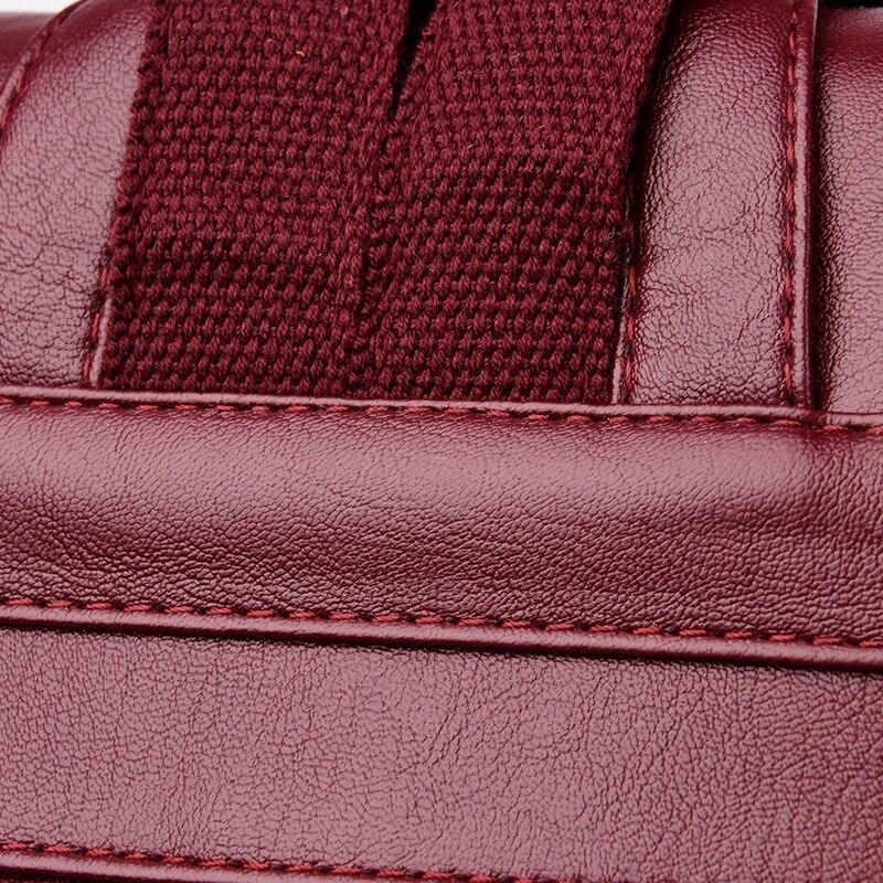 HTB15jUUAeuSBuNjSsziq6zq8pXaa Fashion2018 Women Backpacks Women's Leather Backpacks Female school backpack women Shoulder bags for teenage girls Travel Back