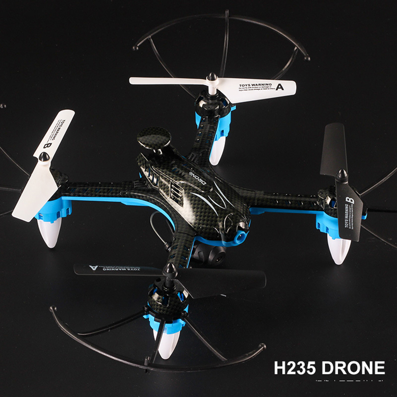 JMT H235 RC Quadcopter Headless Mode 2.4Ghz Gyro Wifi FPV Drone Real-Time APP Control Altitude Hold with LED for Kids Toy Gift jmt cg030 foldable 0 3mp camera drone wifi fpv 6 axis gyro altitude hold headless rc quadcopter mini drone app control rc dron