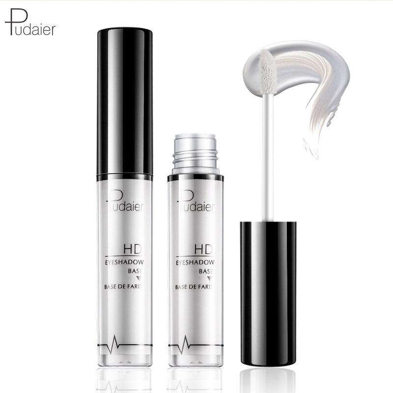 Pudaier Eyeshadow Primer Eye Concealer Base for Shadows Eyeshadows Base Under Shadow Primer Long Lasting Makeup Eyes Bases in Concealer Base from Beauty Health