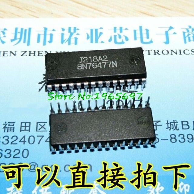 1pcs/lot SN76477N SN76477 DIP-28 In Stock1pcs/lot SN76477N SN76477 DIP-28 In Stock