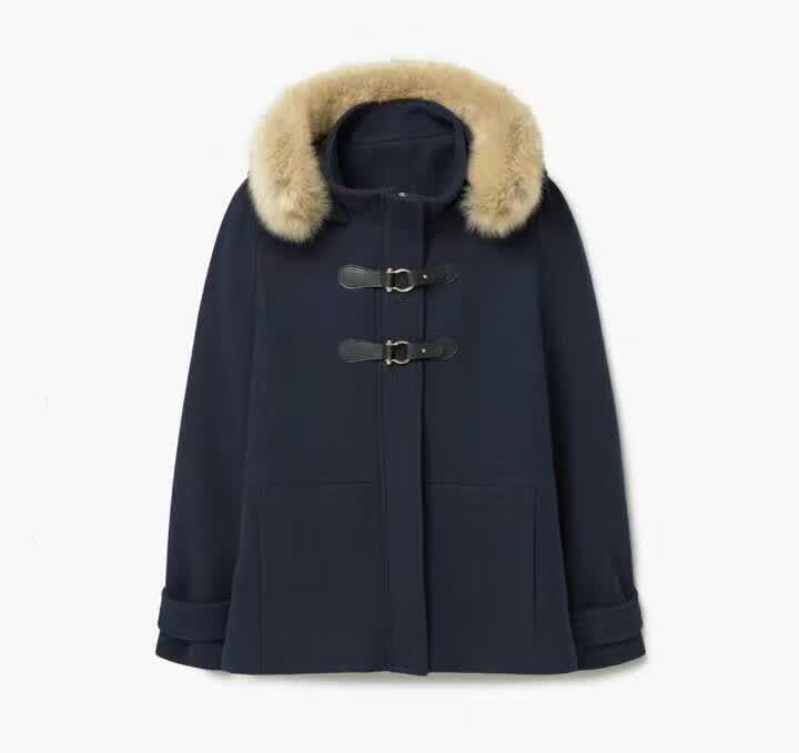 Online Buy Wholesale duffle coat wool from China duffle coat wool ...