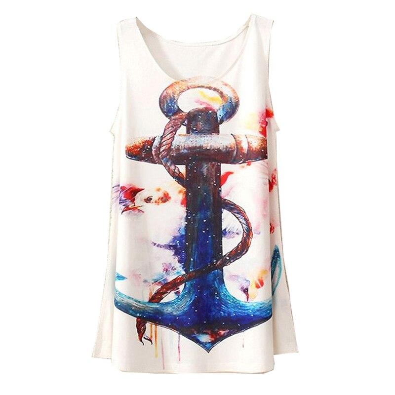 ∞Весна лето 2015, Новые модные винтажные футболки с ...