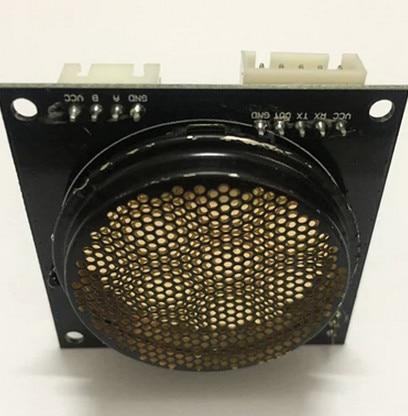Livraison gratuite capteur à ultrasons de hauteur/sortie numérique intégrée module de mesure de distance de haute précision