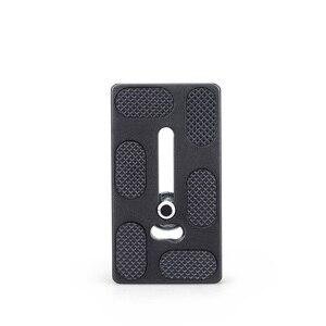 Image 5 - Innorel Q50/Q60/Q70 Universele Quick Release Plaat Compatibel Arca Swiss Dslr Camera Accessoires Voor Panoramisch Statief Bal hoofd