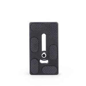 Image 5 - Innorel Q50/Q60/Q70 ユニバーサルクイックリリースプレート互換アルカスイス一眼レフカメラアクセサリーパノラマ三脚ボールヘッド