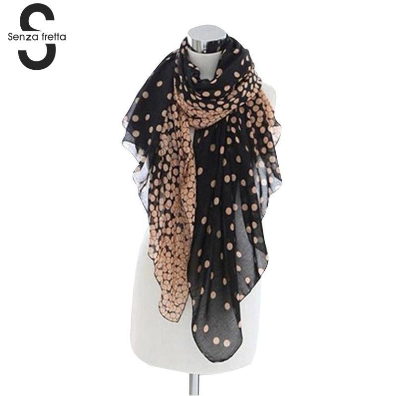New Fashion Women   Scarves   Multi-pattern Option Soft Bali Yarn   Scarf     Scarves     Wraps   For Women Female Autumn Winter   Scarf