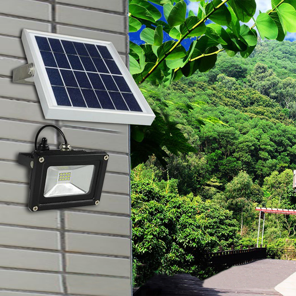Clearance outdoor solar lights 4 gang extension with usb