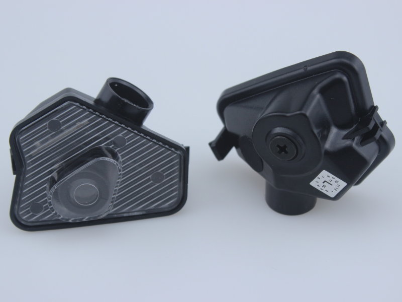 For Benz Led Side Mirror Puddle Light Under Mirror Lamp