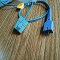 Stock Goods Free Shipping Compatibe For Nellcor DB9 Pin With 0ximax Tech Pediatric Softtip Silicone Spo2 Sensor Spo2 Probe TPU1M
