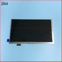 Новый 7-дюймовый ЖК-дисплей, FY07024DI26A30-1-FPC1_A планшет, 30 контактов, ЖК-экран, матрица, сменная панель для планшетов Soulycin X8
