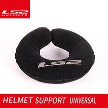 LS2 casco supporto per il prodotto Adatto LS2 FF370 FF399 FF570 FF358 FF352 FF324 FF397 FF323 LS2 Collo di protezione dispositivi di Protezione