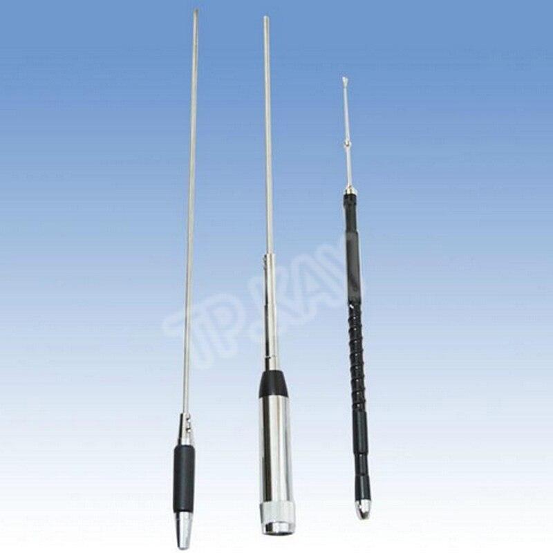 Haute Qualité Quadri-Bande Antenne 29/50/144/430 mhz pour TH-9800 Quad Bande Mobile Émetteur-Récepteur Radio