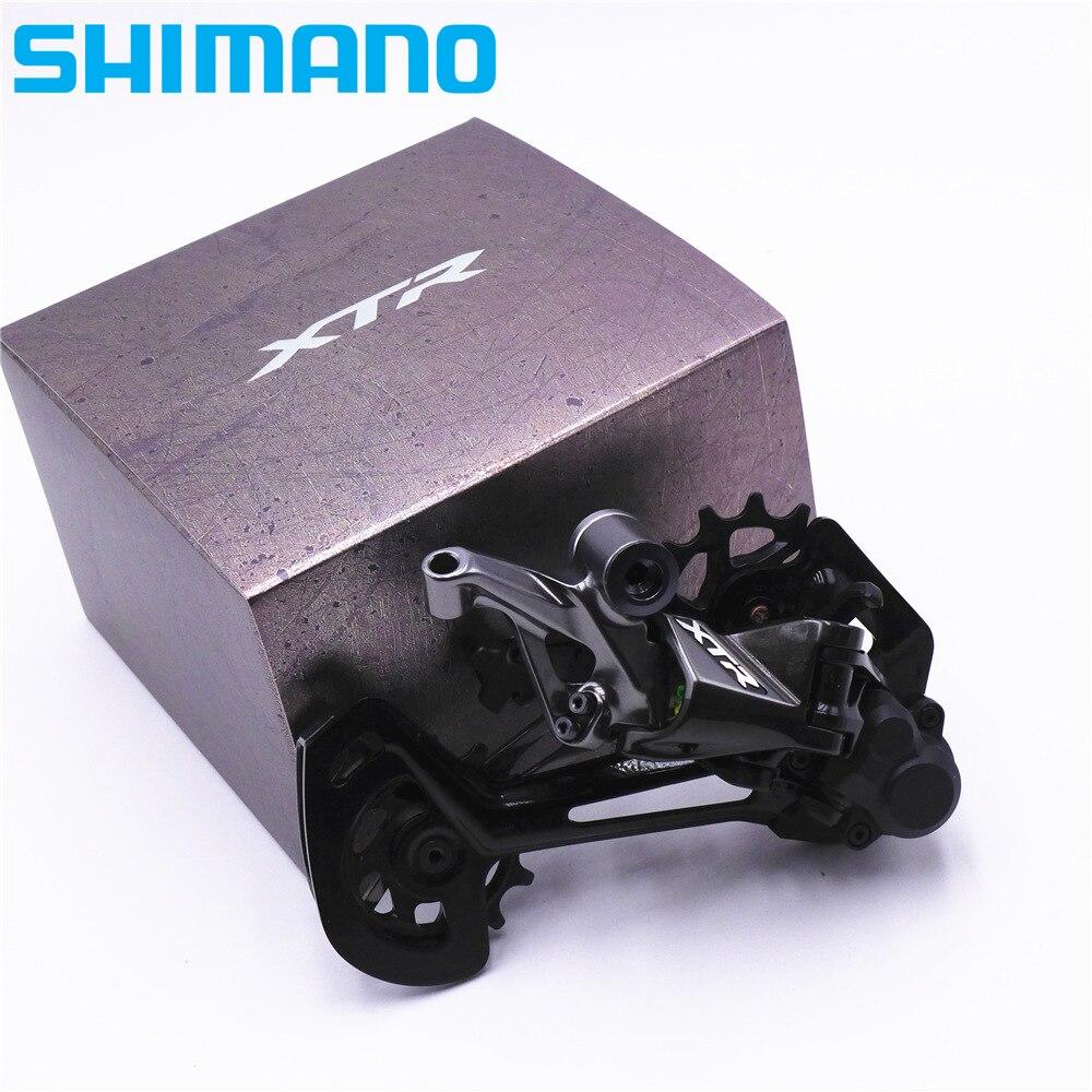 Dérailleur arrière SHIMANO XTR RD M9100 SGS vtt VTT 12 vitesses RD-M9100-SGS