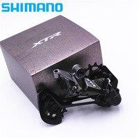 SHIMANO XTR RD M9100 SGS MTB Mountain Bike Rear Derailleur 12 Speed RD M9100 SGS