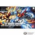 ОХИ Bandai HG Построить Fighters 028 1/144 Попробуйте Записать Gundam Mobile Suit Ассамблеи Модель Комплекты