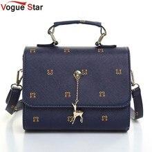 42ac7482a0 Vogue star borsa delle donne di marca per le donne borse borse di cuoio  delle donne