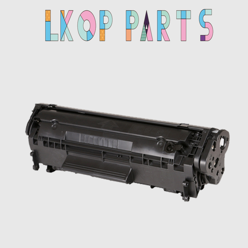 1pcs new Q2612A q2612 2612a 12a 2612 Toner Cartridge for HP <font><b>LaserJet</b></font> LJ <font><b>1010</b></font> <font><b>1020</b></font> <font><b>1015</b></font> <font><b>1012</b></font> 3015 3020 3030 3050 image