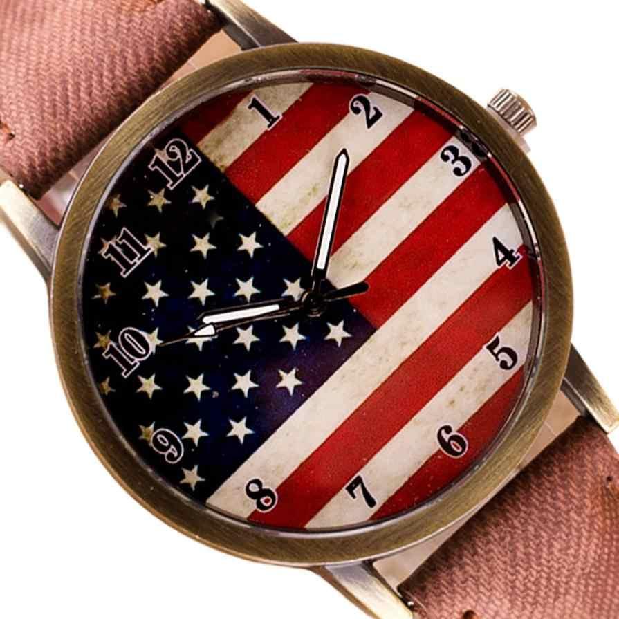 Reloj Mujer 2018 אופנה נשים שעונים נשים קוורץ שעון יד עור PU מקרית תבנית ינשוף חמוד ביאן Kol Saati Relogios #63