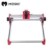MOSKI Benbox A3 Laser Machine A3 500mW 2500mW 5500MmW DIY Desktop Mini Laser Engraver Engraving Machine