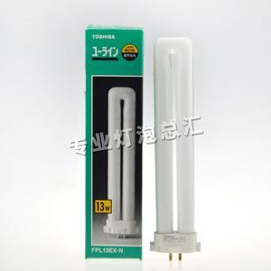 TOSHIBA FPL13EX-N 13W CFL comp
