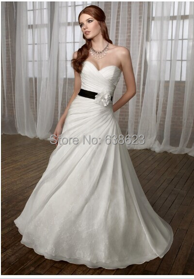 Wedding Dresses Black Embroidery Promotion-Shop for Promotional ...