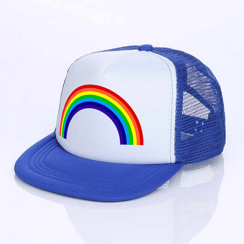 e5633937e60 Gay Lesbian Pride Snapback Cap Rainbow Heart LGBT Pride Baseball Cap Pink  Lambda Coming Out Liberation