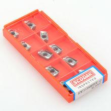 APKT113508 PDFR LH AL5002 fresatura inserti in metallo duro per la lavorazione di Alluminio