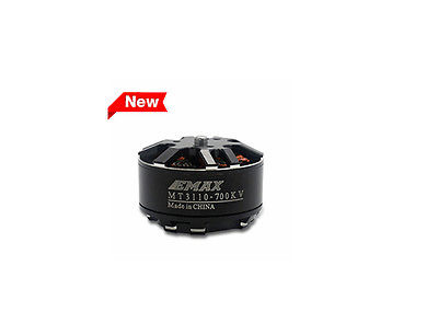 Emax mt3110 480kv brushless Motores 12n14p 1.5 kg CW/CCW para RC multicopter 11-14