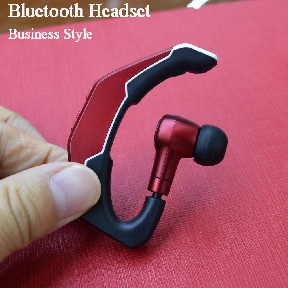 Uus Bluetoothi kõrvaklapid mikrofoniga traadita - Kaasaskantav audio ja video - Foto 2