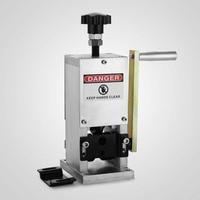 Neue Kupfer Abisolieren Maschine Kabel Stripper Schrott Recyceln Werkzeug Automatische Abisolieren Maschine
