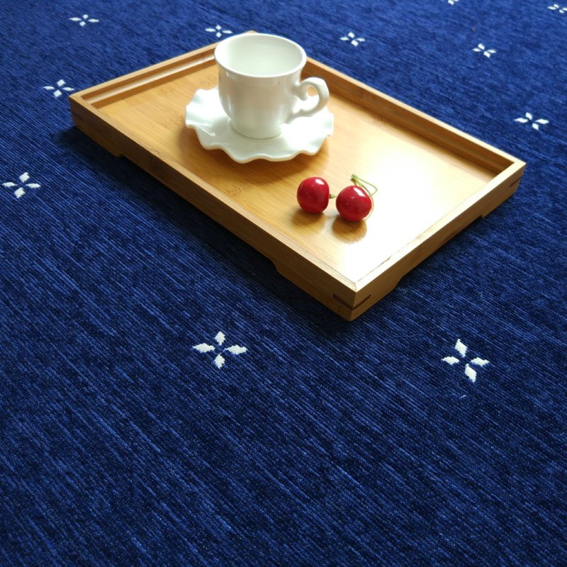 PAYSOTA Tapijt Woonkamer Thee Tafel Sofa Mat Japanse Stijl Jacquard Beddengoed Room Rug - 2