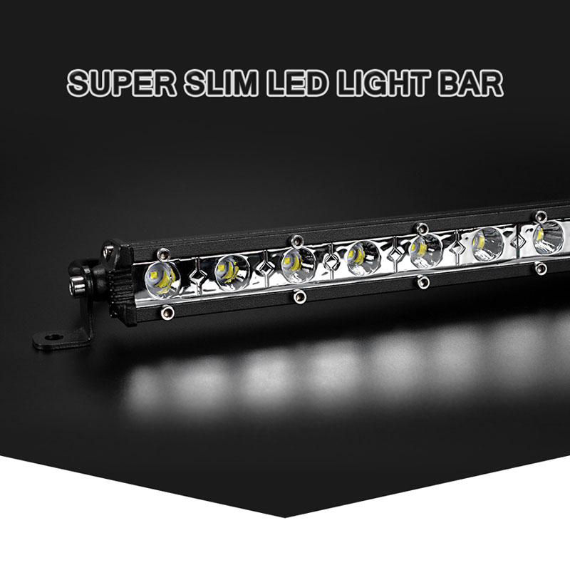 super slim single row led light bar (1)