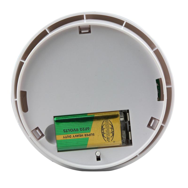 Smoke Sensor Alarm6