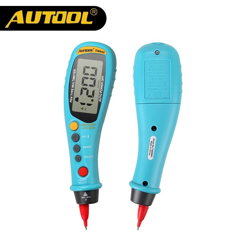 Batter Circuit Overhaul Repair Voltage Tester Pen Detector Portable