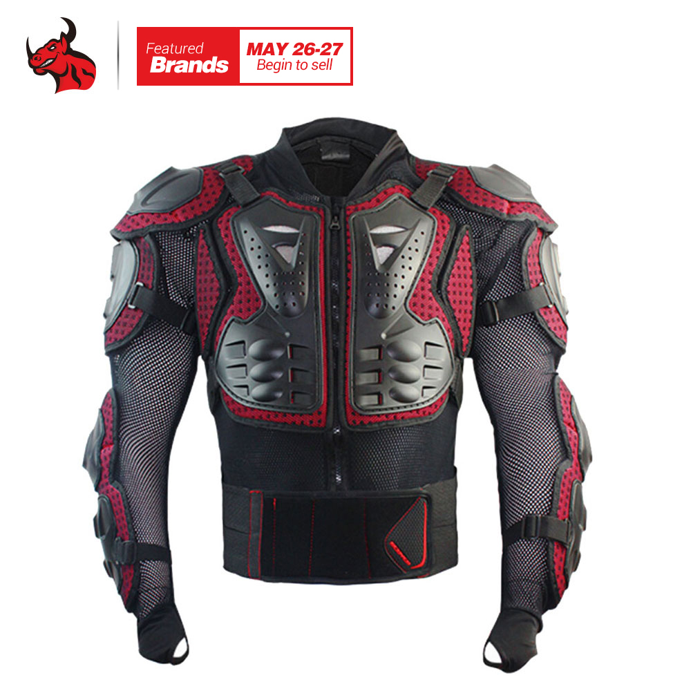 SCOYCO Professional Motorcycle Full Body Armor Protector Protective Motorcycle Body Armor Motorcycle Jacket Black And Red scoyco professional motorcycle full body armor protector protective motorcycle body armor motorcycle jacket black and red