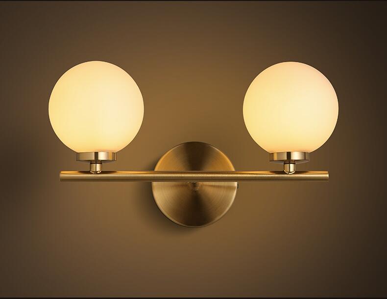Led In Slaapkamer : Modern creative triangle wall lamp v w led wall light hotel