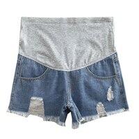 Maternity Shorts For Pregnant Women Summer Shorts For Pregnant Women Fashion Pregnancy Shorts Clothes Maternity Pants