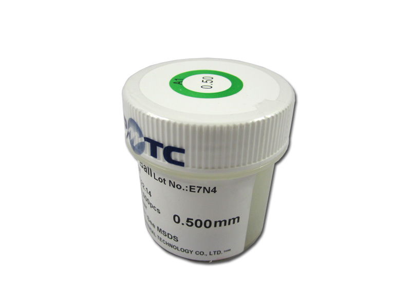 PMTC 0.5MM BGA Leaded solder Ball 250K For ATI, Nvidia, Intel BGA Chip Reballing аксессуар чехол для sony xperia xz1 compact ibox crystal silicone transparent