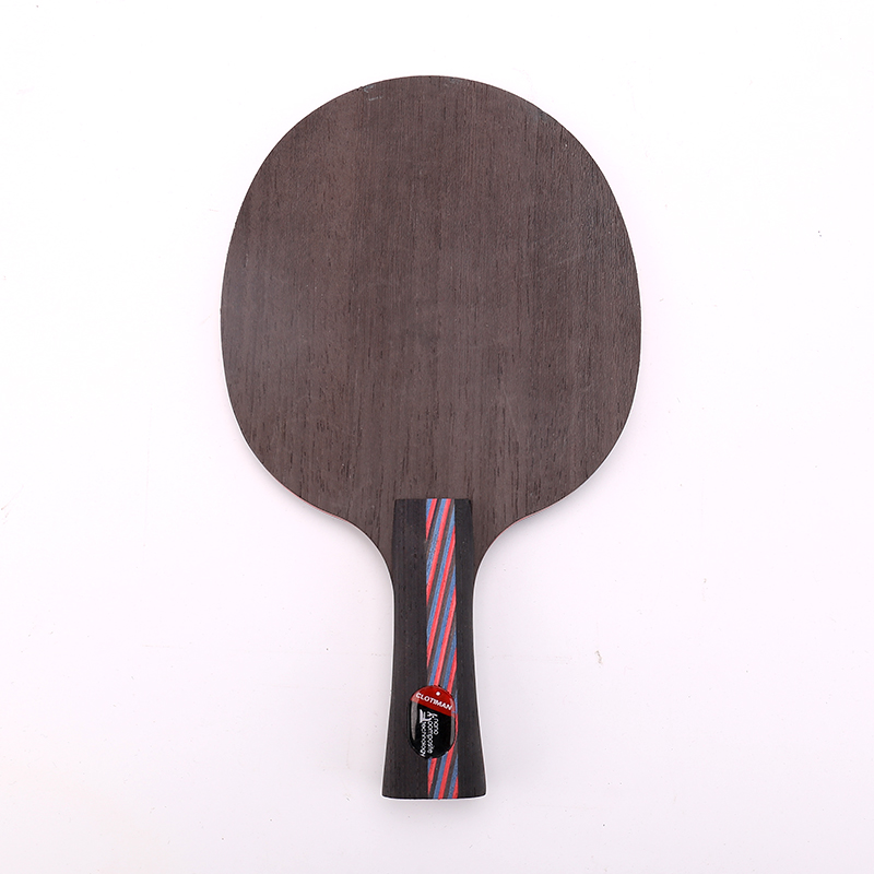 Table Tennis Racket Blade Carbon Long Handle Short Handle 2017 New Brand