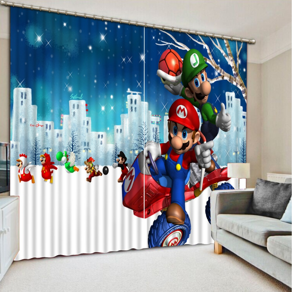 NoEnName_Null 3D Printing Curtains Beautiful Lifelike HD 3D Curtains Bedroom Decoration Living Room Cortinas De Sala  CL-D042NoEnName_Null 3D Printing Curtains Beautiful Lifelike HD 3D Curtains Bedroom Decoration Living Room Cortinas De Sala  CL-D042