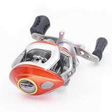 6+1BB Full Metal Body Spinning Fishing Reels Water drop wheel SHIMANO Fishing Reel  Super Light Casting Reel Carretilha de pesca