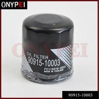 Oil Filter 90915 10003 For Toyota Camry Corolla Matrix Solara Yaris Celica Prius 9091510003