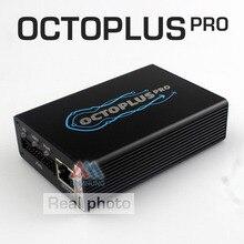 Original Octoplus pro Boîte avec 19 pcs câbles travail pour Samsung et POUR LG + Medua JTAG Activation mobile téléphone adaptateurs