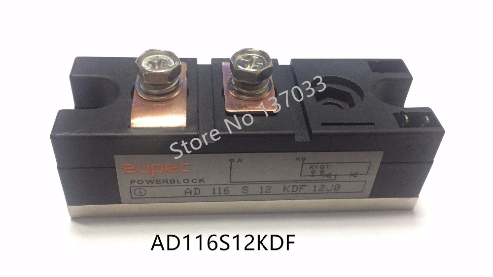 AD116S12KDF module special sales Welcome to order !